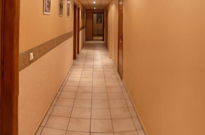 Гостиница «Mano kelias»